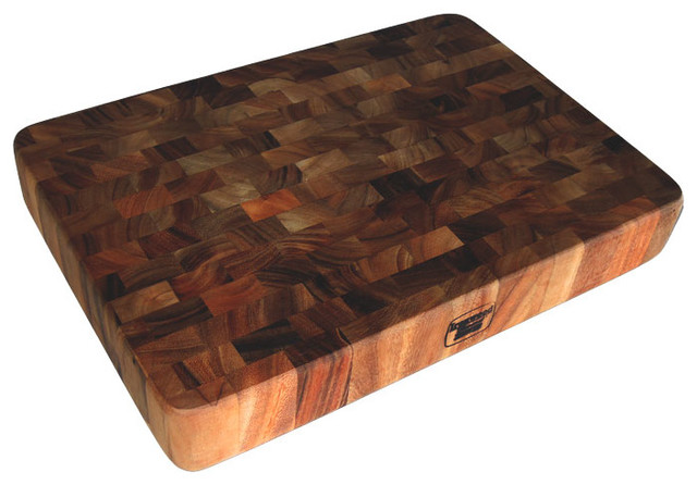 Ironwood Gourmet Chopping Board Contemporary Cutting