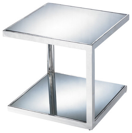 Nolan End Table Modern Coffee Tables