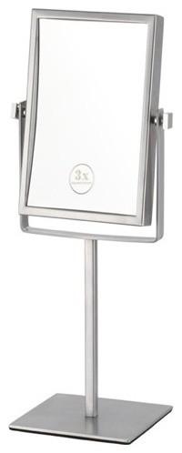 Nameeks Glimmer Free Standing Makeup Mirror Ar7726 Modern Bathroom Mirrors By Ybath