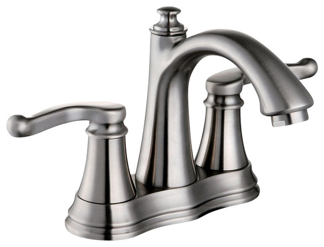4 Inch Spread Bathroom Faucets : All Products / Bath / Bathroom Faucets / Bathroom Sink Faucets