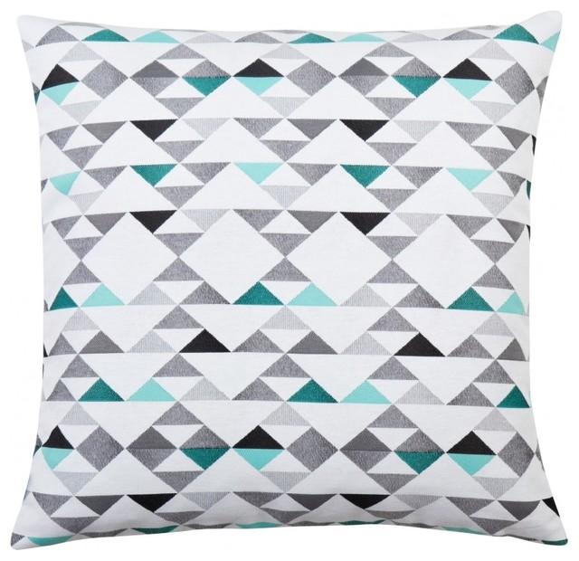 kissen cole 50x50 cm minimalistisch dekokissen von. Black Bedroom Furniture Sets. Home Design Ideas