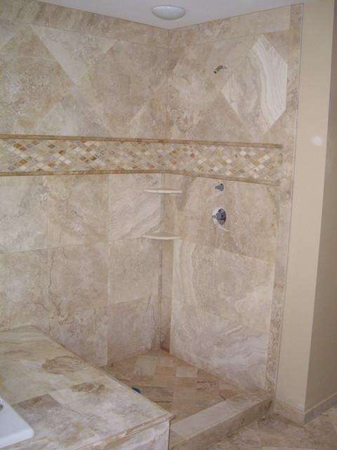Bathroom Remodeling Charlotte NC traditional