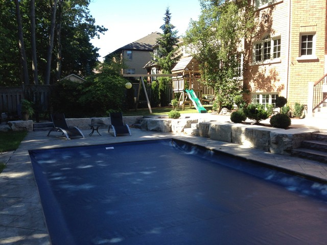 Coverstar Pool - toronto - by Complete Spa and Pool