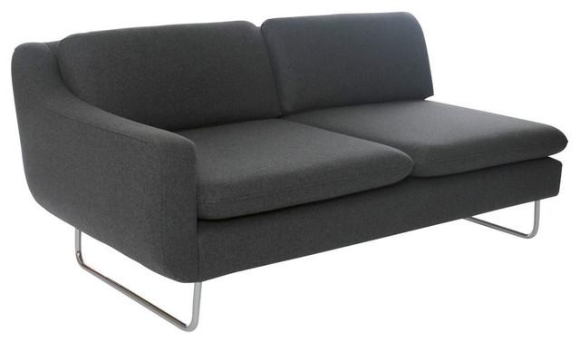 Content By Conran Aspen Sofa 1 Arm 2 Seats Modern