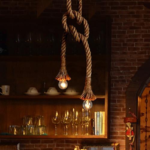 Designer Rope Lights Modern Lamp Sets South East By Wonderfullights