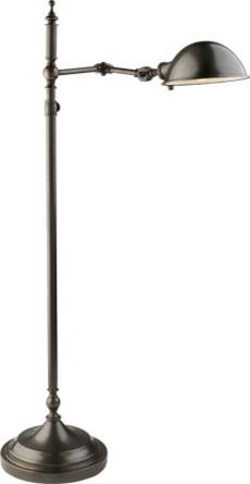 Adjustable Pharmacy Floor Lamp Modern Floor Lamps By Rejuvenation