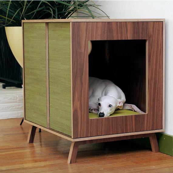 midcentury modern dog furniture medium by modernist cat With modern dog supplies