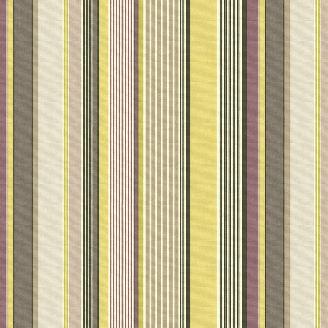 Finish Line Damson Fabric New York By Loom Decor