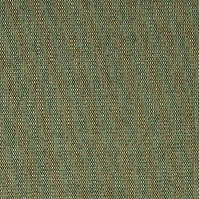 Green Textured Chenille Contract Grade Upholstery Fabric