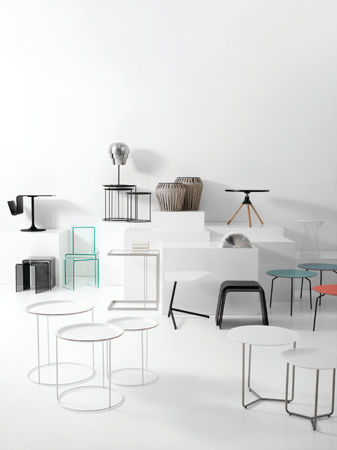 Wohnzimmer  Contemporary  other metro  by BoConcept