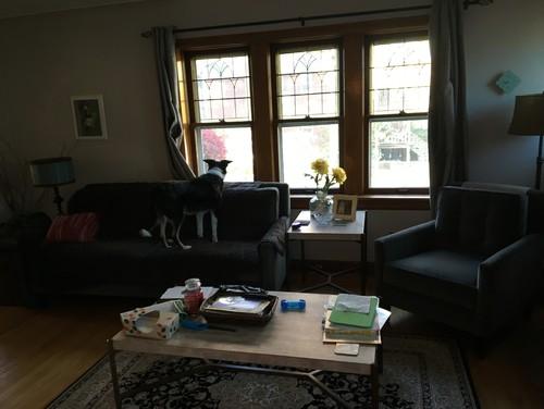 Long Rectangular Living Room Where To Put Everything