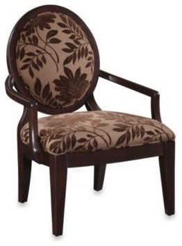 Accent chair contemporary dining chairs by bed bath amp beyond