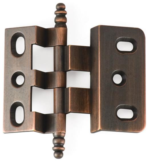 3-8-OFFSET-VB Venetian bronze offset cabinet hinge ...