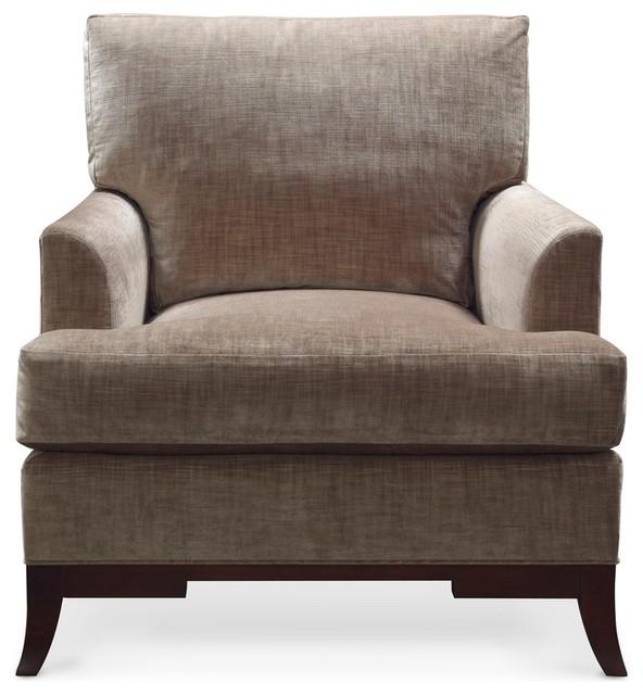 Paramount Chair Baker Furniture Armchairs And Accent