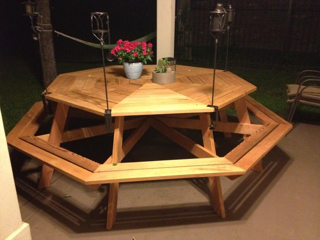 Custom furniture for Modern patio dining furniture