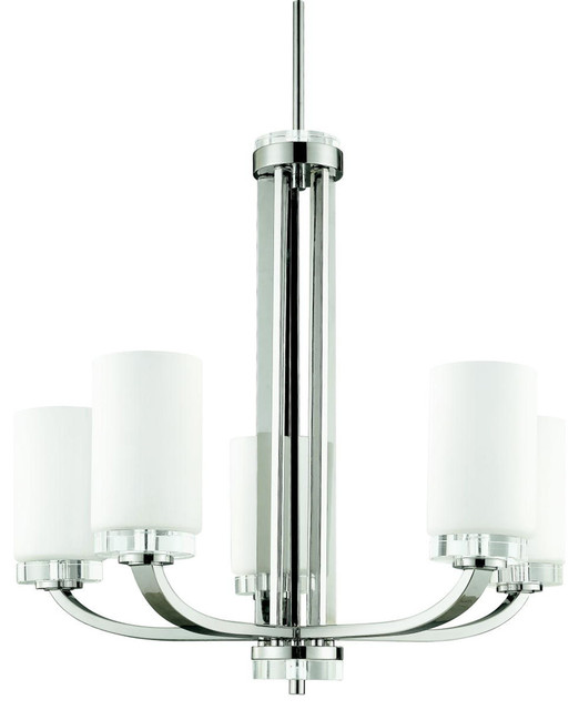 Kichler Ch Chandelier Lt Transitional Chandeliers By Lighting Front
