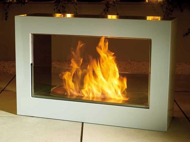Gel Fires Magma Freestanding Bioethanol Fire Bio Ethanol