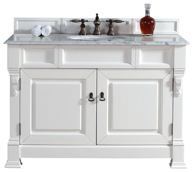 traditional bathroom vanity units white bathroom vanity units