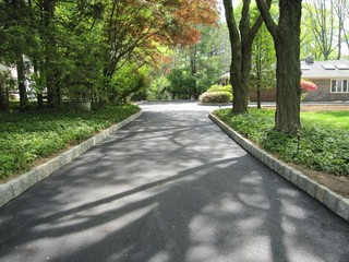 Driveways in Bergen County NJ