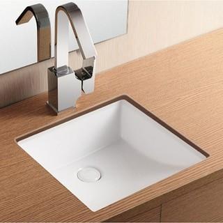 Nameeks | Caracalla Undermount Sink CA4068 - Modern ...