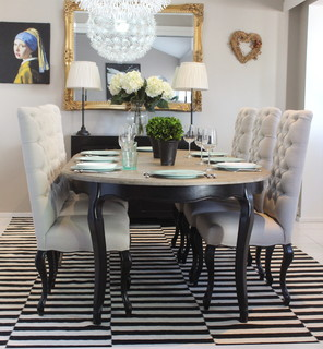 Audrey Lewis Interiors Store Contemporary Dining Tables Sydney By Aud