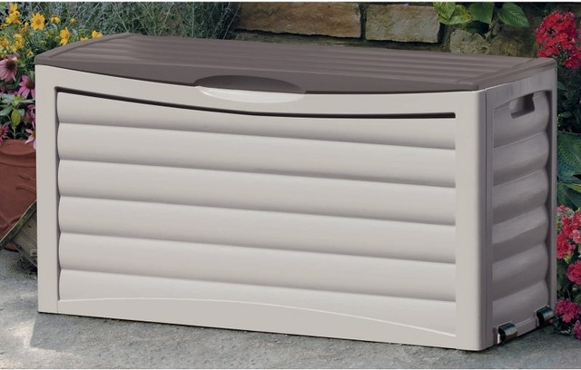 All Products / Storage & Organization / Outdoor Storage / Deck Boxes