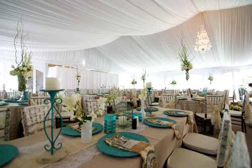 How to Choose the Perfect Location for Your Wedding Reception