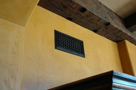 Decorative Vent Covers Traditional Vancouver By Vent And Cover