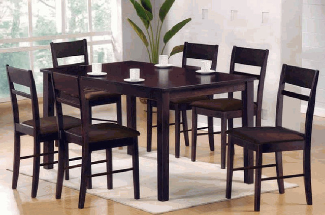 Dining room furniture contemporary dining tables los for Dining room tables los angeles