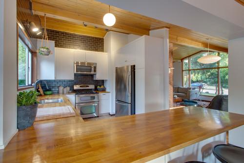 MidCentury Rancho in Portland