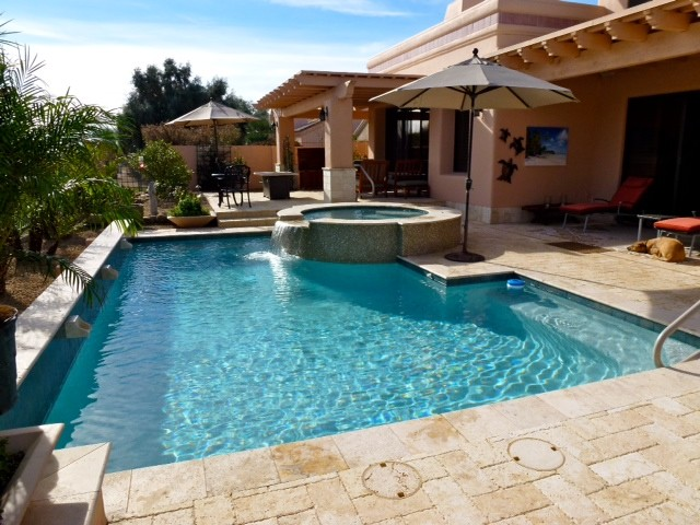 Build Your Own Pool New Swimming Pool Designs Contemporary Phoenix