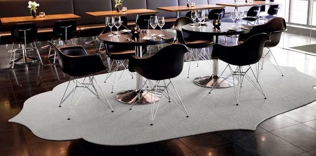 Teppiche contemporaneo dortmund di goerdel for Raumgestaltung goerdel
