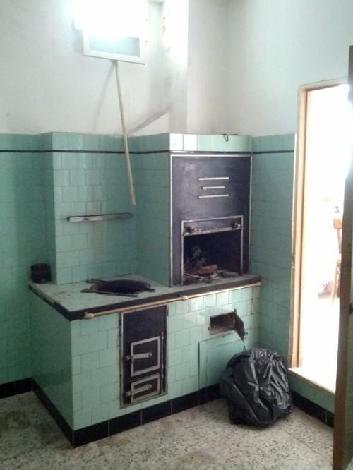 Aiuto ristrutturazione cucina