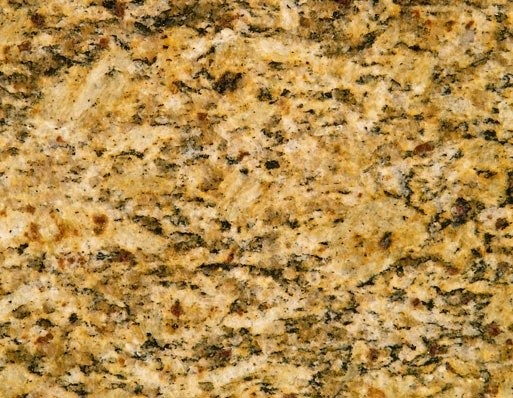Santa Cecilia - Traditional - Kitchen Countertops - other metro - by Global Granite & Marble