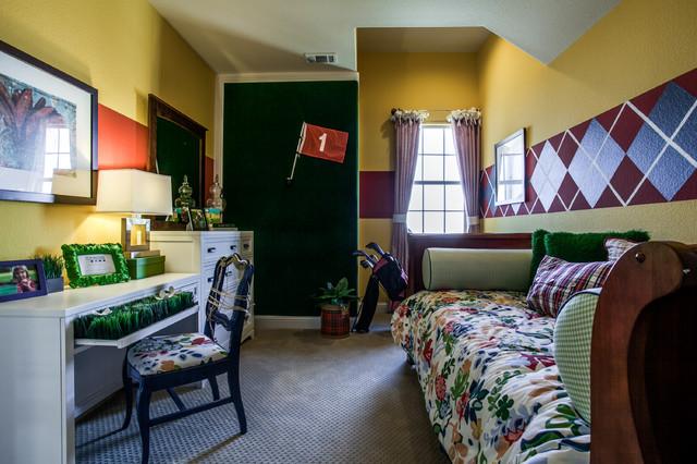 Grand homes traditional kids dallas by je design for Grand home designs inc