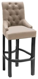 Bar stool modern barhocker other metro von ventura for Barhocker modern design