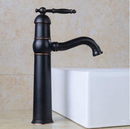 Bronze Bathroom Taps : ... / Bathroom / Bathroom Taps & Shower Heads / Bathroom Sink Taps