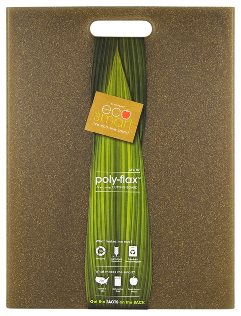 Ecosmart by architec polyflax cutting board traditional for Architec cutting board