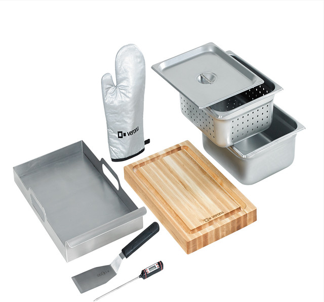 Verona Chef 39 S Pak Modern Kitchen Tools And Gadgets