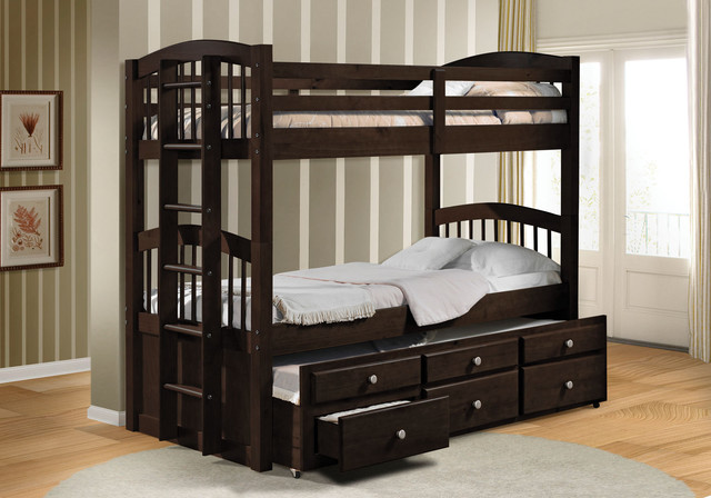 twin bump beds 1