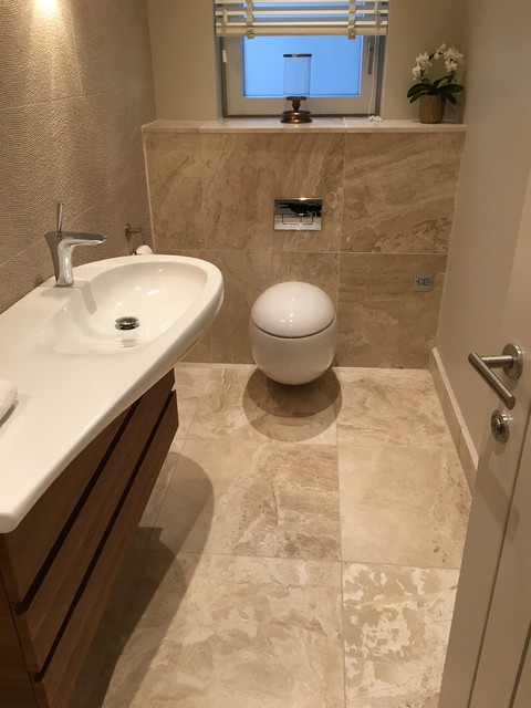 Bathroom Projects Cheshire
