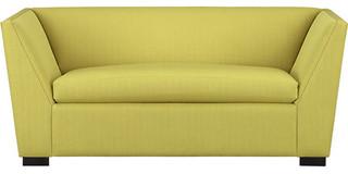 Julius Grass Twin Sleeper Sofa