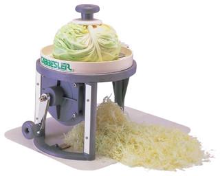 Cabbesler Manual Cabbage Slicer - Asian - Food Slicers - by MTC Kitchen