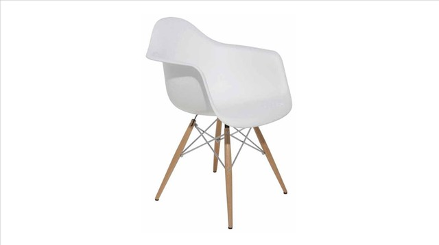 Dining chair modern dining chairs toronto by lofty for Modern dining chairs toronto