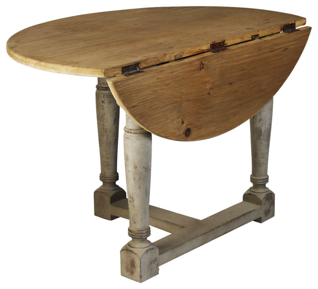 dinette table drop leaf
