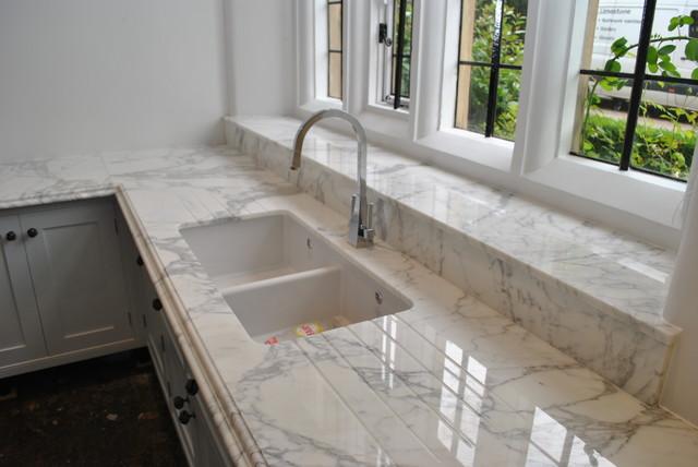 Marble Worktops