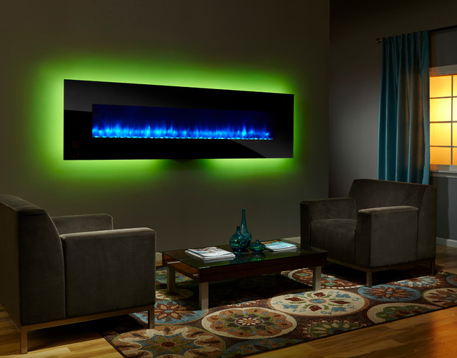 Fireplaces Contemporary Indoor Fireplaces Orange County By California