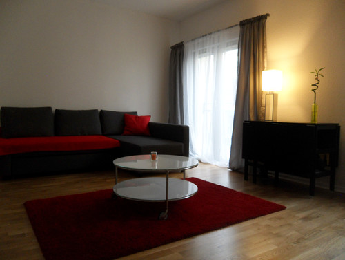 Home Staging Appartement Bordeaux