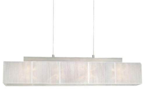 tosca 1 linear suspension by eglo bauhaus look. Black Bedroom Furniture Sets. Home Design Ideas