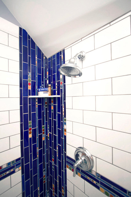Model Bathroom Tiles  Now Here This  Time Out London